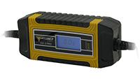 Фото Зарядное устройство Forte CD-2 PRO 6/12 В