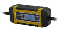 Фото Зарядное устройство Forte CD-4 PRO 6/12 В