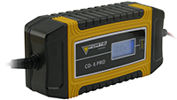 Фото Зарядное устройство Forte CD-6 PRO 12/24 В