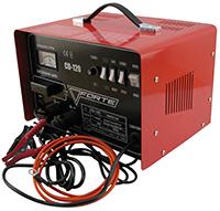 Фото Зарядное устройство для аккумуляторов Forte CD-120
