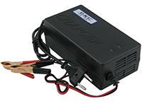 Фото Автоматическая зарядка для аккумулятора UKC MA-1205 на 5 ампер