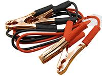 Фото Пусковые провода для автомобиля