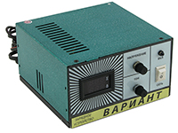 Фото Зарядное устройство Вариант