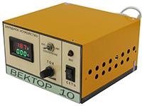 Фото Зарядное устройство Вектор 10 Электронный