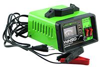 Фото Зарядное устройство Winso 139300 6В 12В