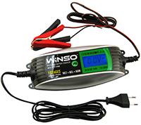 Фото Зарядное устройство Winso 139700