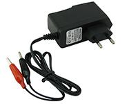 Фото Зарядное устройство для аккумулятора YT-PPI-1201500 12V/1.5A